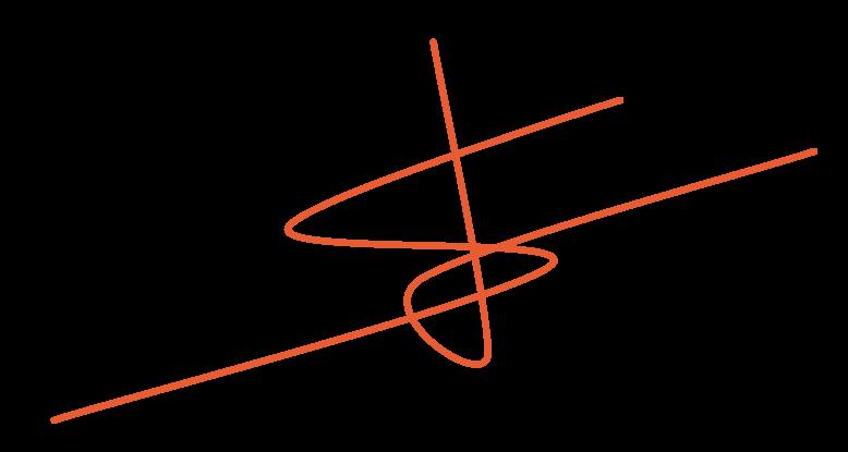 Siganture Sébastien Orange